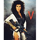 JANE BADLER AS DIANA FROM V #1 - COLOUR Movie Photo - (4 Different Photograph & POSTER Sizes Available)