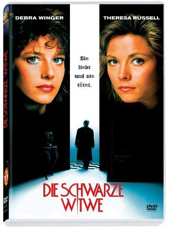 Schwarze W¡twe -d¡e (dvd-k)