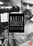 The Martin Scorsese Collection : Goodfellas Special Edition / After Hours / Alice Doesn't Live Here Anymore / Who's That Knocking At My Door (5 Disc Box Set) [DVD]