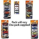 Matchbox 5 Vehicle Pack (Assorted)
