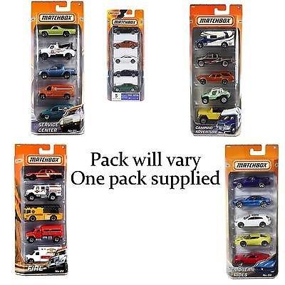 matchbox-5-vehicle-pack-assorted