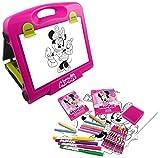 Minnie Mouse - Mi base de arte (D'Arpèje CDIM083)