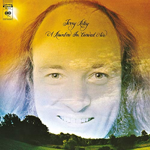 Vinilo : Terry Riley - A Rainbow In Curved Air (Limited Edition, 180 Gram Vinyl)