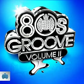 80s Groove 2 - Ministry Of Sound