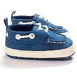 Ecosin-Baby-Blue-Stripe-Sneaker-Anti-slip-Soft-Sole-Toddler-Prewalker-0-6month-1