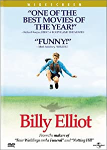 "Cover of ""Billy Elliot"""