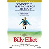 Billy Elliot (Widescreen)by Jamie Bell