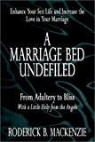 img - for A Marriage Bed Undefiled book / textbook / text book