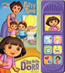Nickelodeon Dora the Explorer: Potty...