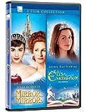 Mirror Mirror / Ella Enchanted (Double Feature) (Bilingual)