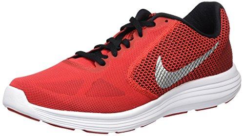 03b41b4c591 Nike Men s Revolution 3 Running Shoe - USAAddress