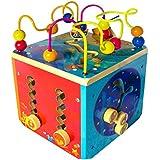 B. Underwater Zoo Activity Cube