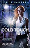 Cold Touch: Extrasensory Agents