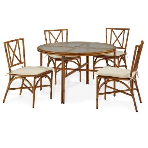 Where To Buy Bimini Jim 5 Piece Dining Table Natural