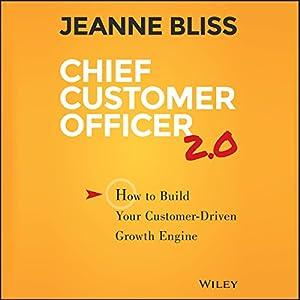 Chief Customer Officer 2.0 Audiobook