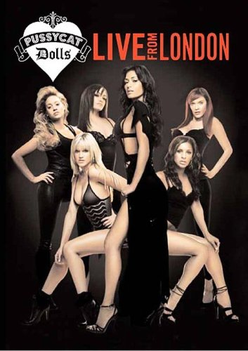 51HRN5Vav5L. SL500  Melody Thornton: More Pussycat Dolls controversy
