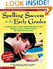 Spelling Success In The Early Grades
