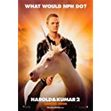Harold and Kumar: Escape from Guantanamo Bay ~ Incline Wholesale Posters
