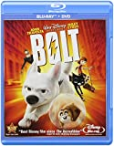 Bolt [Blu-ray + DVD]