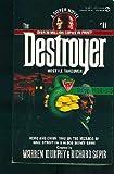 Hostile Takeover (Destroyer #81)