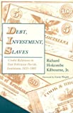 img - for Debt, Investment, Slaves: Credit Relations in East Feliciana Parish, Louisiana, 1825-1885 book / textbook / text book