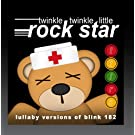 Lullaby Versions of Blink-182