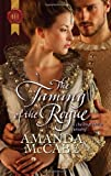 The Taming of the Rogue (Harlequin Historical)