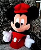 Disney Mickey Mouse Plush Golf Club Cover New
