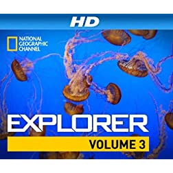National Geographic Explorer Volume 3 [HD]