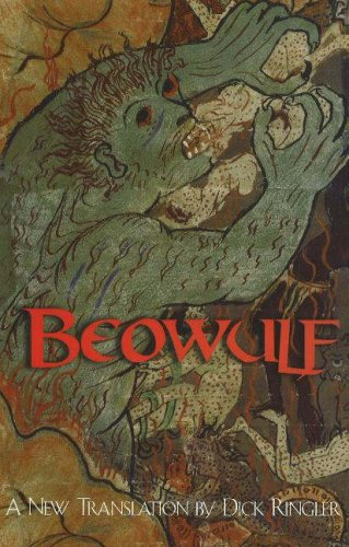 Beowulf A New Translation for Oral Delivery087220913X