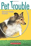 img - for Pet Trouble #6: Smarty-Pants Sheltie book / textbook / text book
