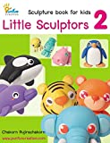 img - for Little Sculptors 2: Wildlife & Marine animal book / textbook / text book