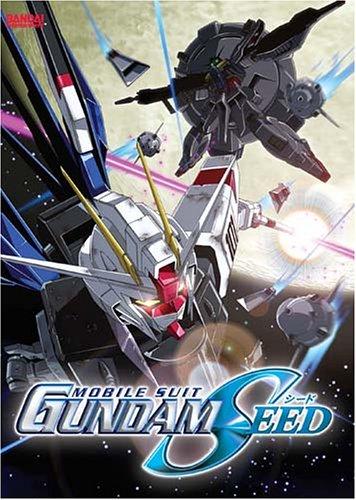 anime manga direct download mobile suit gundam seed