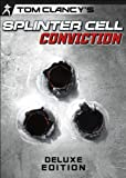 Tom Clancys Splinter Cell Conviction Deluxe [Download]