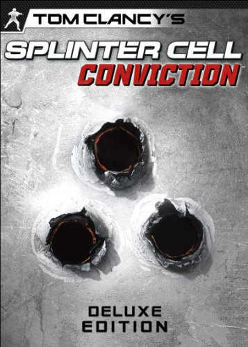 Tom Clancy's Splinter Cell Conviction Deluxe [Download]