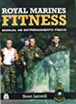 ROYAL MARINES FITNESS. Manual de entr...