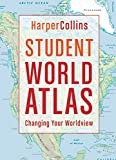 HarperCollins Student World Atlas (0060595337) by HarperCollins UK Staff