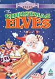 Enchanted Tales: The Christmas Elves [DVD]
