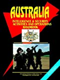 img - for Australia: Intelligence & Security Activities and Operations Handbook book / textbook / text book