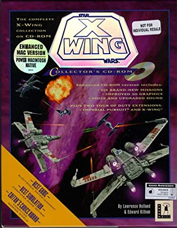 Star Wars: X-Wing Collector's Edition