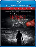 Last House on the Left [Blu-ray] [2009] [US Import]