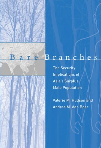 Bare Branches: The Security Implications of Asia's...