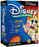 Disney Print Artist - Mickey & Friends