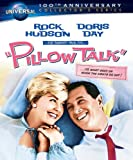 Cover art for  Pillow Talk (Blu-ray + DVD + Digital Copy)