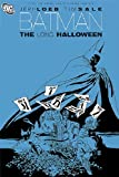 Jeph Loeb Batman: Long Halloween