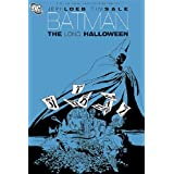 Batman: Long Halloweenby Jeph Loeb