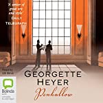 Penhallow | Georgette Heyer
