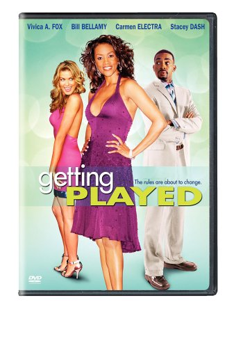Getting Played / ������������ (2005)