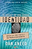img - for Poder de una Nueva Identidad (Spanish Edition) book / textbook / text book