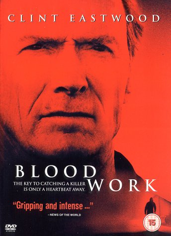 Blood Work (UK-Import)
